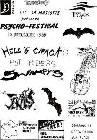 Psycho Festival