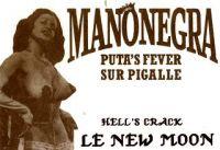 Puta's Fever sur Pigalle