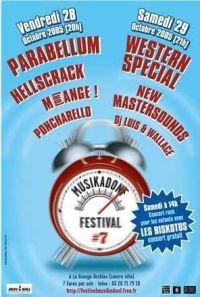 Festival Muzikadonf