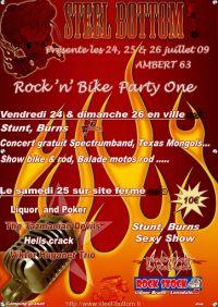 Rock'n'Bike Show Festival