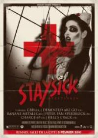 Stay Sick Festival