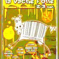 Festival de la Vache folle