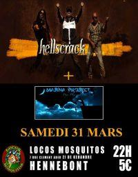 concert hellscrack majina-project