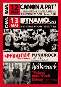 concert hellscrack spermicide