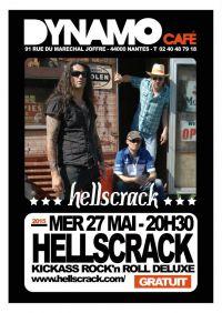 Concert Hellscrack